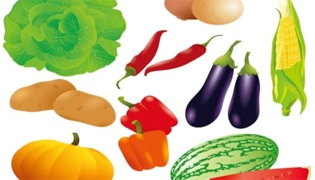 有哪些越吃越瘦的蔬菜