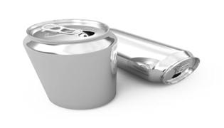 单手开易拉罐是什么意思