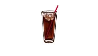 我要买可乐说的是什么