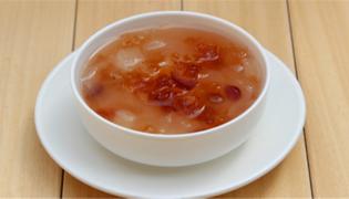 桃胶的吃法和禁忌是什么