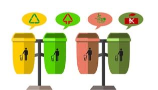 怎么做好垃圾分类工作
