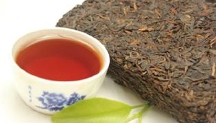 怎么看出普洱茶是不是發霉了