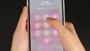 忘记手机锁屏密码怎么解锁