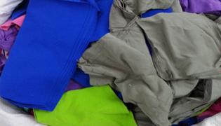 破布是什么垃圾