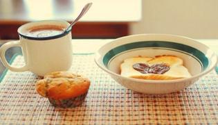 血脂高早餐吃什么
