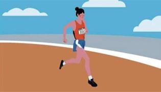 跑馬拉松前有什么注意事項