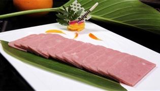 火腿肉怎么做好吃