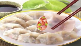 牛肉水饺馅料配方