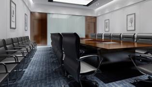 会议座位怎么排序