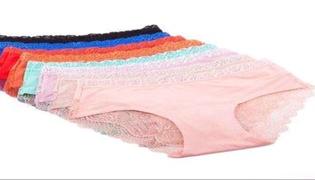 内裤和袜子一般可以用一个洗衣机吗
