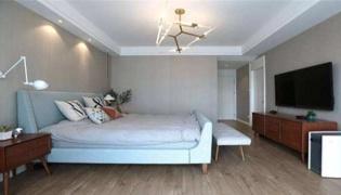 卧室到底先铺地板还是先安门
