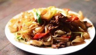 广州特色小吃有哪些