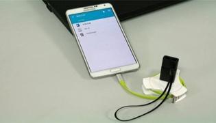 u盘可以连接到手机上吗
