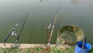 钓鱼走水严重怎么解决