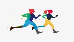 跑步前的热身动作有什么