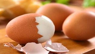 煮雞蛋一般要多久