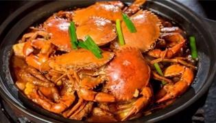 鲜肉蟹怎么做