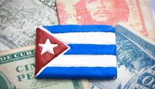 古巴人均收入是多少