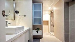 卫生间要贴防滑瓷砖吗