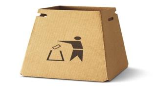 纸盒是属于什么垃圾