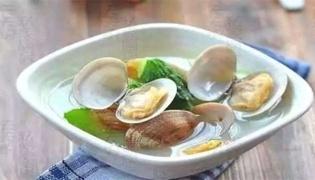 蛤蜊的壳属于什么垃圾