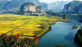 上林旅游有什么景點