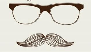 眼镜太松总是往下滑怎么办