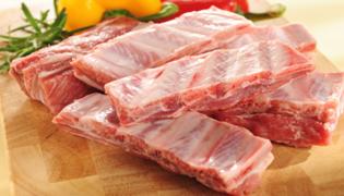 猪的子排和肋排的区别