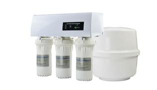 反滲透凈水器是什么