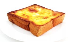 吐司面包的名称是什么来的