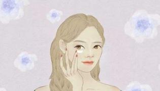 仁和寡肽多效修護眼霜的作用有哪些
