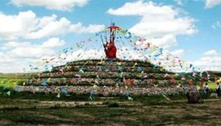 蒙古族有什么风俗