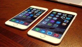 苹果6splus能升级ios13吗