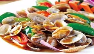蛤蜊与花甲的区别是什么