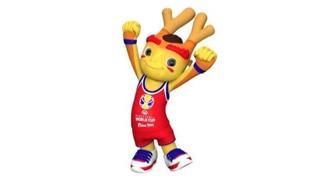 篮球世界杯隔几年一次