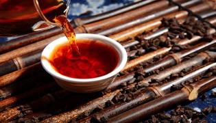 女人喝普洱茶的好處有哪些
