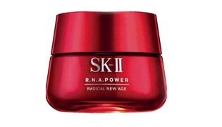 SK-II大红瓶面霜的功效是什么