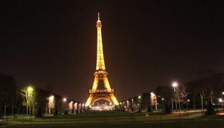 巴黎左岸与右岸的区别