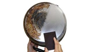 去锅底黑垢的方法有哪些