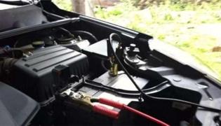 轎車電瓶不想換能修復嗎