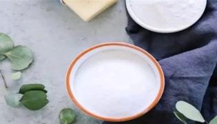洗衣粉加白醋的作用是什么