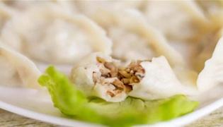 香菇饺子馅配方是什么
