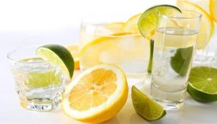 怎么泡柠檬水
