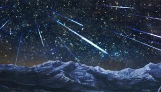 星河不入眼表达的是什么意思