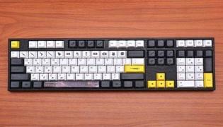 吃鸡游戏键盘的使用方法