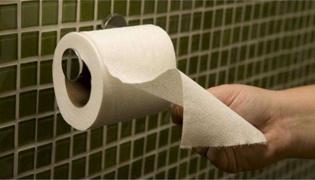 厕纸是什么垃圾