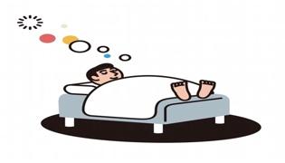 医学熬夜的定义