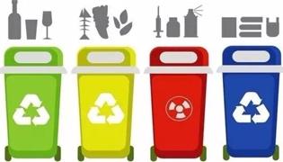 厨余垃圾和湿垃圾的区别是什么