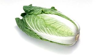 大白菜的功效和作用