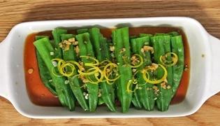 女人吃秋葵营养价值有哪些